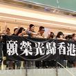 中国、本土人権活動家を拘束 投稿動画のBGMに香港デモのテーマソング