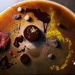 ベルギーチョコレートカレボー(R)のとっておきチョコレートと共に味わう チョコレートスイーツブッフェ「Lune de Chocolat」
