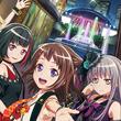 劇場版『BanG Dream! FILM LIVE』入場者プレゼント情報!本日9月20日(木)~は「Pastel*Palettes」メンバーイラストが登場