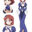 TVアニメ『慎重勇者』、統一世界の神々を山村響、斧アツシ、潘恵子が担当