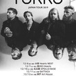 YOKKO、全8公演の来日ツアーを発表