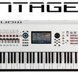 フラグシップシンセサイザー「MONTAGE」にホワイトカラーが登場 ヤマハ ミュージックシンセサイザー 『MONTAGE WH』