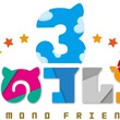 『セガ』×『けものフレンズ』のゲーム最新作『けものフレンズ3』配信開始!リリース記念! ゲーム内で使用できる豪華アイテムがもらえるキャンペーン開催中♪