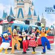 東京ディズニーリゾート・スペシャルパレードも開催!御堂筋オータムパーティー2019 御堂筋ランウェイ