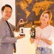 「世界の酒 日本酒」への加速化!国際唎酒師の認定団体・SSI International が語学学校と日本初の業務提携。