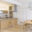 本当に安心できる素材で家を建てる、HACOがこだわるオリジナル建材「HACO Limited」に『オリジナルキッチン』 登場!