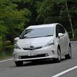 トヨタ・プリウスα(2011年5月〜2014年11月)|中古車選びに役立つ「当時モノ」新車試乗記