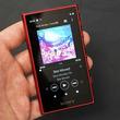 ソニー、ストリーミングも聴ける新ウォークマン「A100」 - Android搭載、USB-C採用