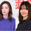 """大島優子&小嶋陽菜、元AKB48""""こじゆう""""2ショットにファン歓喜"""