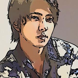 ユーチューブデビューの山下智久(34)ガチの黒…