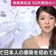 新型肺炎、日本国内で新たに2人の感染確…