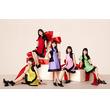 「マクロスΔ」戦術音楽ユニット・ワルキューレの4thシングル「未来はオンナのためにある」が5月27日リリース!