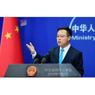 米国のWHO脱退に、中国「国際的な努力を破壊す…