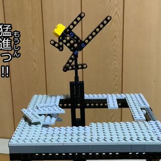 "『ONE PIECE』サンジの技を""レゴで""次々と再…"