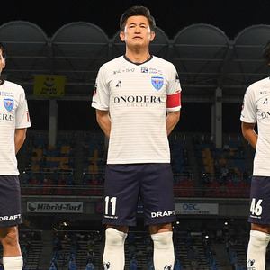 『横浜FC』のサムネイル