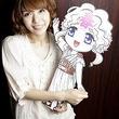 NHK、ニュースウォッチ9「春ちゃん」の声優が「豊崎愛生」と発表