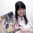 ミュージカル『聖闘士星矢』アテナ役・富田麻帆さんインタビュー「7月中には小宇宙を出せるように」