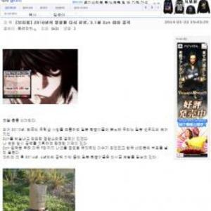 韓国 2ちゃんねる
