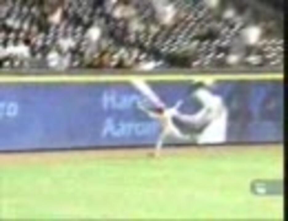 MLB】2004年 ジェイソン・マイケルズのアシストホームラン ...