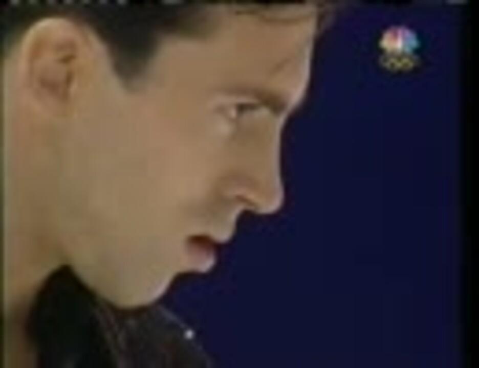 マイケル・ワイス 2002 ソルトレークシティ五輪 SP - ニコニコ動画