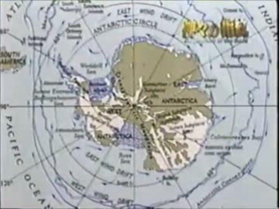 ピリ・レイスの地図 - ニコニコ動画