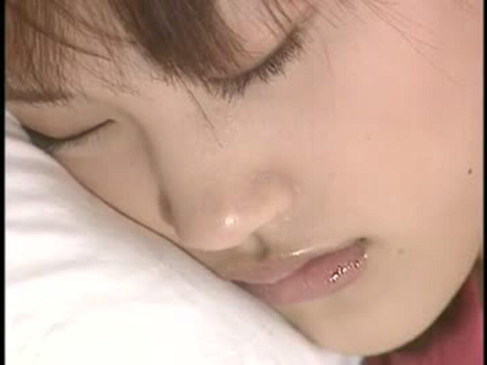 綾瀬はるかちゃんの乳首見えた