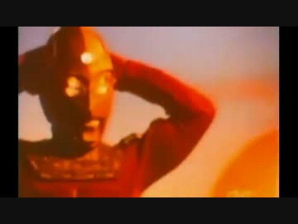 人気の「ウルトラセブン 音楽」動画 154本(4) - ニコニコ動画
