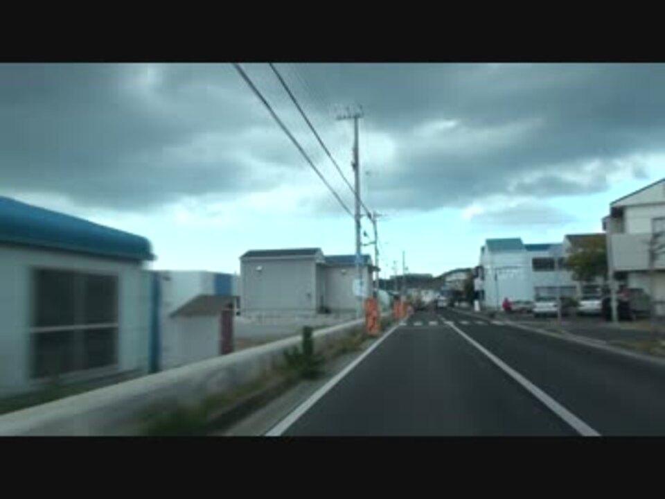 人気の「兵庫県道25号阿万福良湊線」動画 6本 - ニコニコ動画