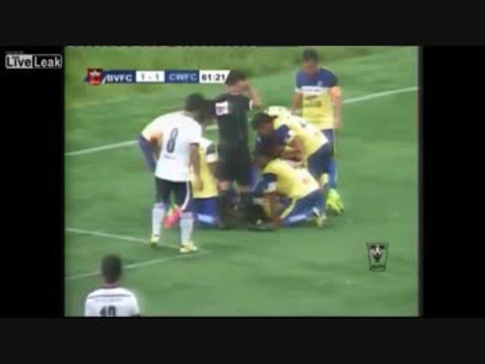 バク 宙 死亡 【実話】バク宙に失敗して脊髄骨折調子に乗って死亡したサッカー選手...