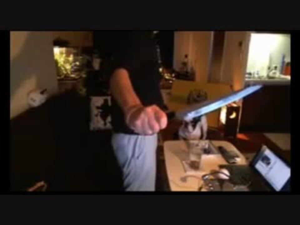 マン ウナ バール ちゃん 人気生主がヤクザを煽ってバールで襲撃され、その後別人に背後からナイフで刺される事件に発展!!