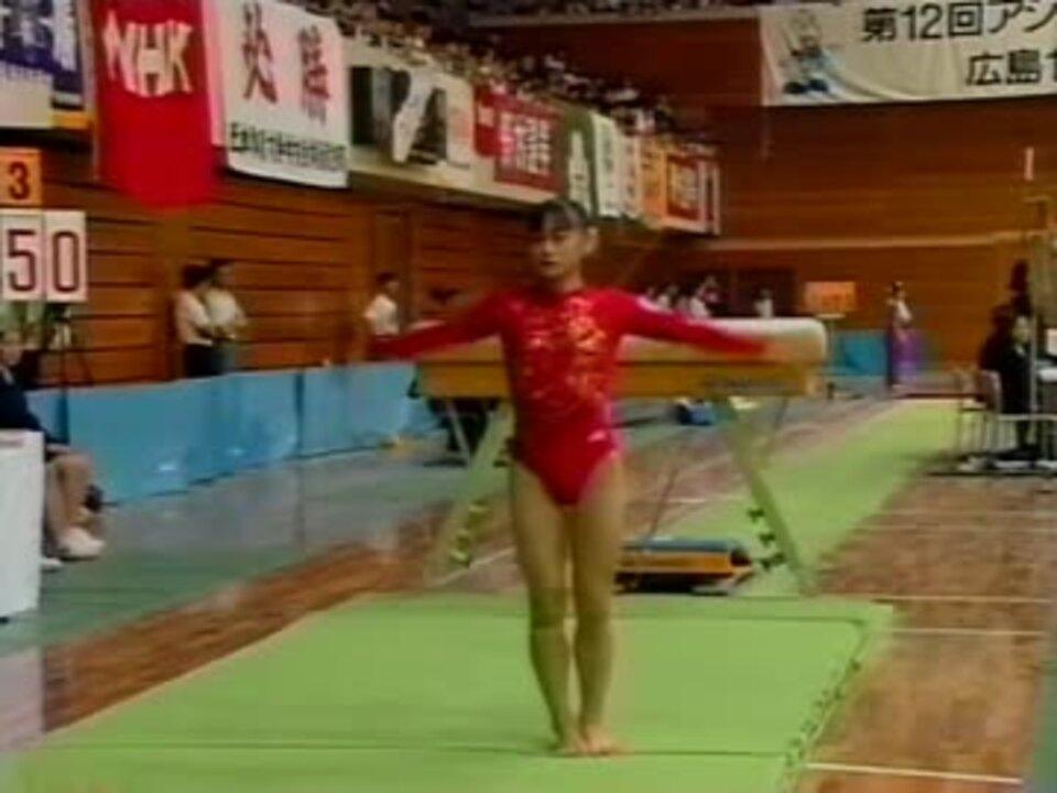 人気の「体操競技」動画 430本(13) - ニコニコ動画