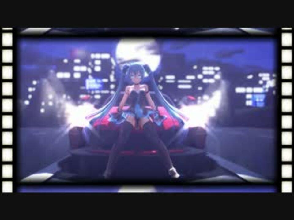 mmd tda式作品_【MMD】TDA式ミクで「Classic」 by rongsama VOCALOID/動画 - ニコニコ動画