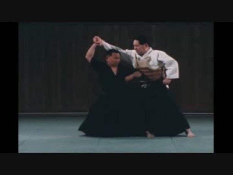 高木流柔術 九鬼神流棒術 - ニコニコ動画