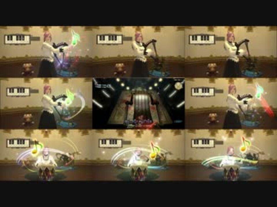 楽器 演奏 ff14