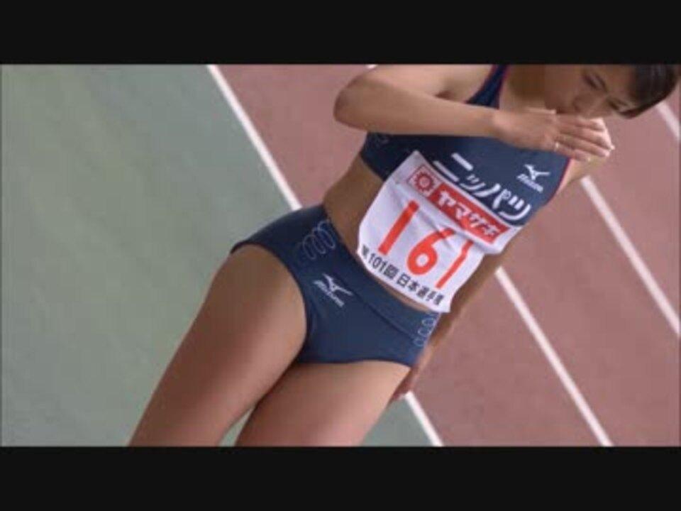 スポーツ02女子陸上