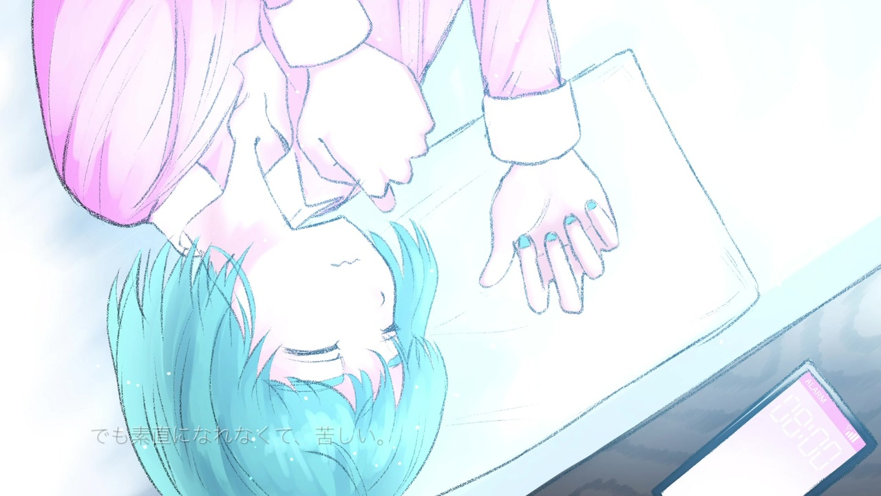sweet sleep(VOCALOID)