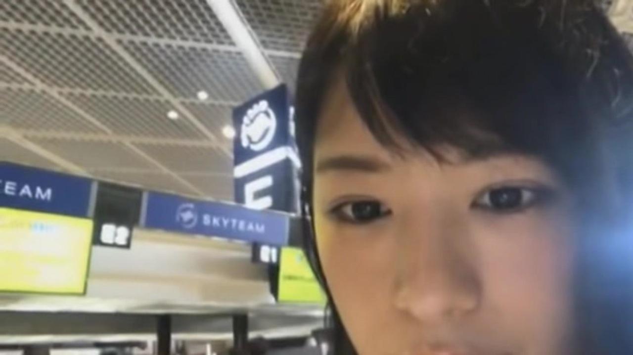 整形後 つばにゃん 大野智の元彼女のシングルマザーは芹澤レイラ?錦戸亮の動画流出の経緯は?|RZM HEADLINE
