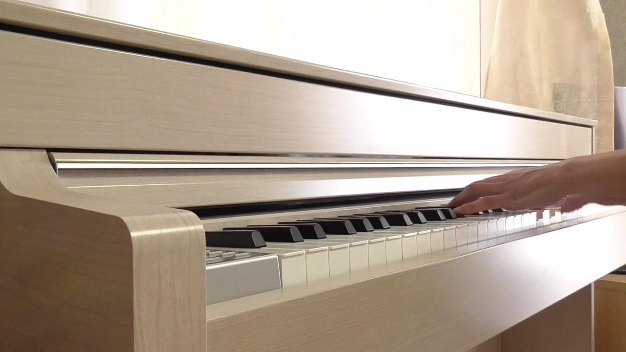 スタンド バイユー ピアノ