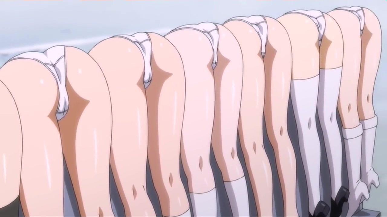 パンツアニメ