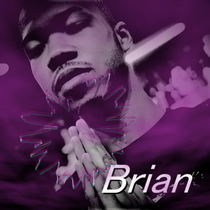 ラッパー ブライアン