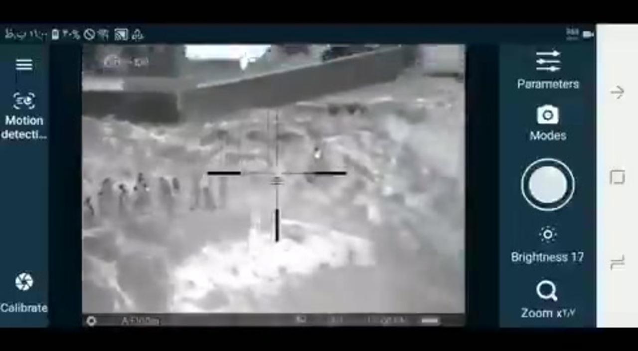 タリバンに投降するアフガン政府軍 - ニコニコ動画