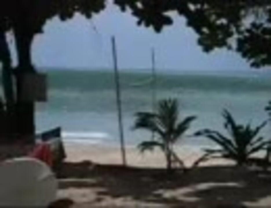 スマトラ沖地震の津波 2 - ニコニコ動画