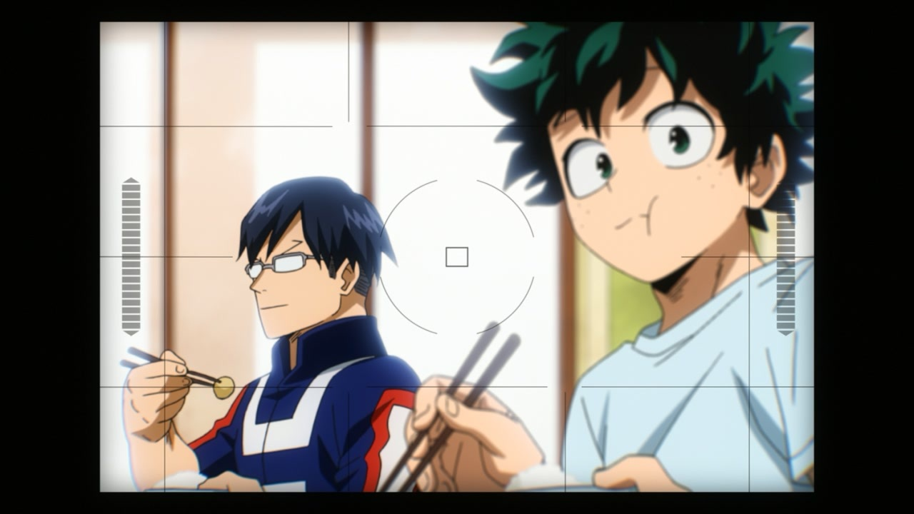 期 アニメ の 4 僕 ヒーロー アカデミア 無料