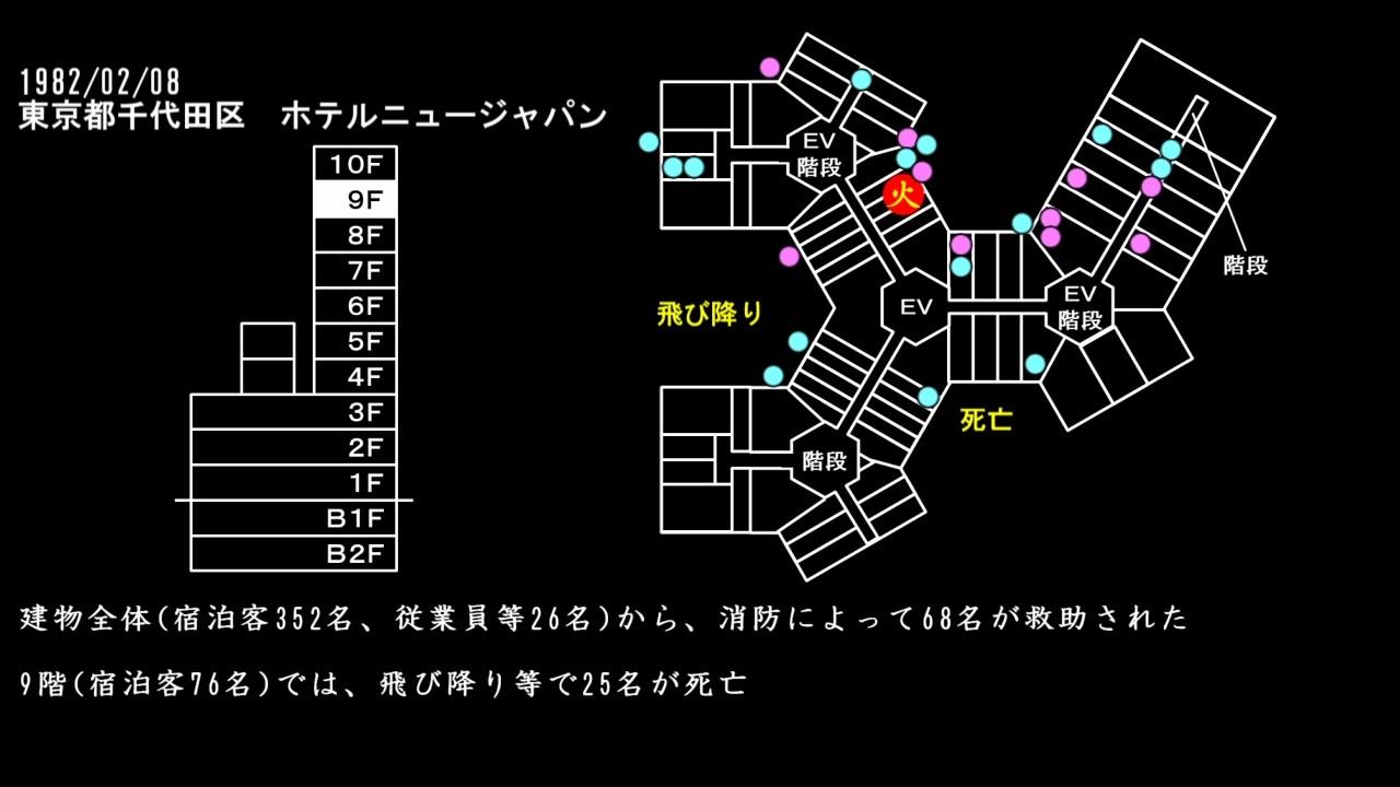 ニュー ジャパン ホテル