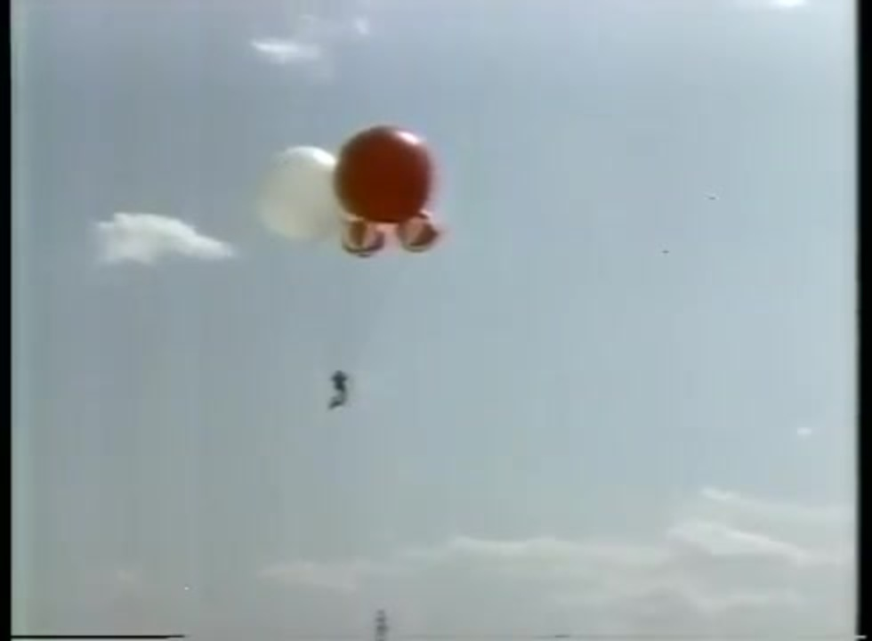 風船 おじさん 死亡