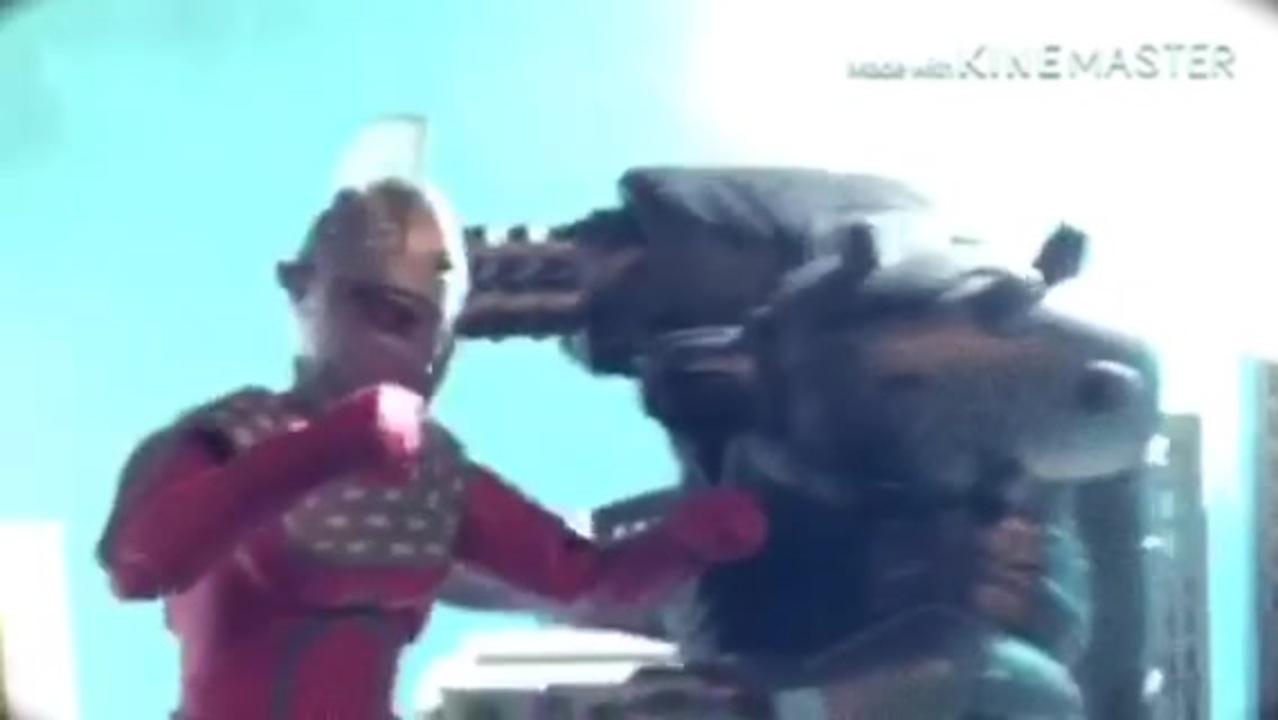 人気の「うるとらせぶん」動画 881本(6) - ニコニコ動画