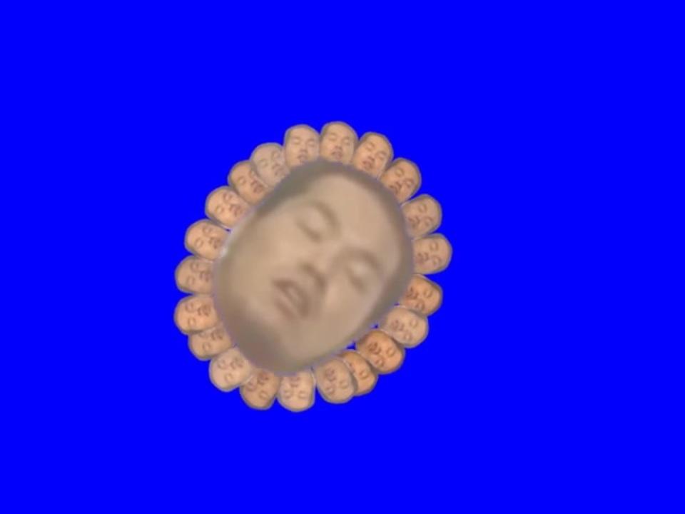 ウイルス タドコロ ナ