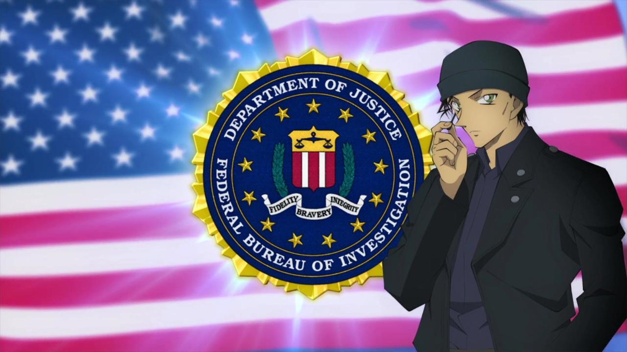入局 fbi テスト 官 捜査