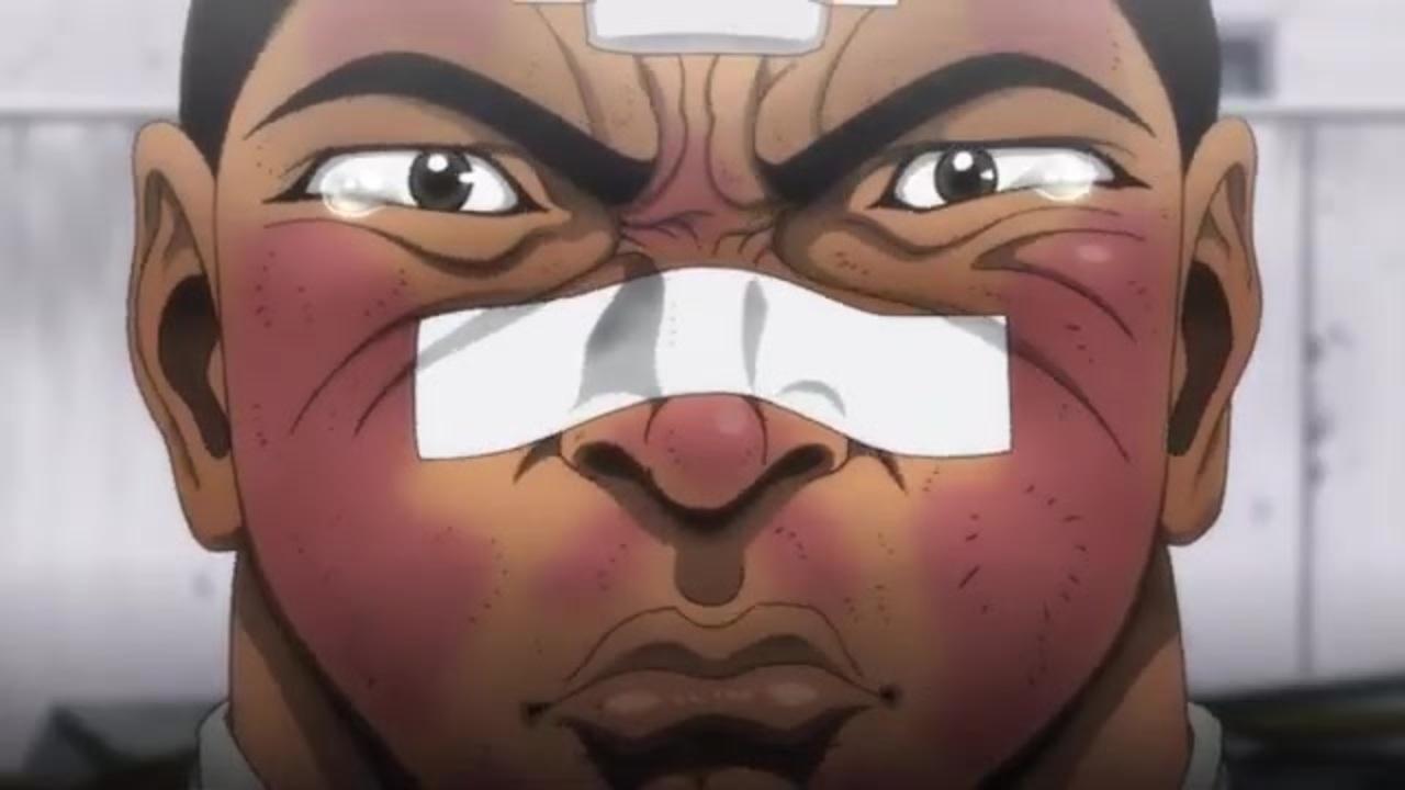 Jr アライ 【刃牙】マホメドアライJrが噛ませで弱くなった理由は?戦績と刃牙に負けたその後についても