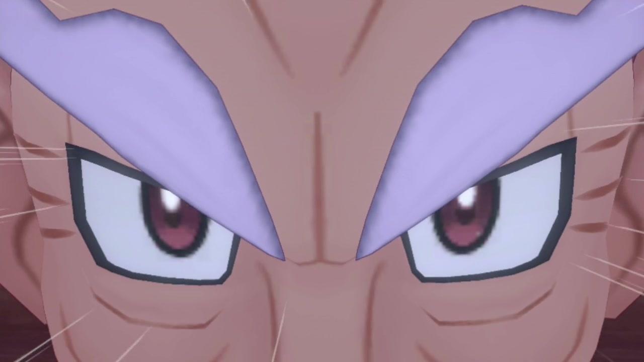 双剣の塔 ダクマ